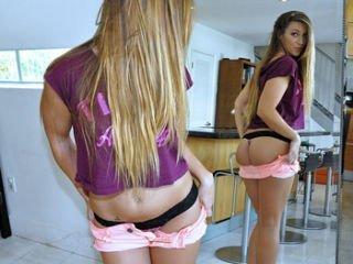 Kaylee Banks Homemade Anal Porn